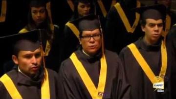 Grados de Posgrado Universidad EAFIT 7 de julio de 2016, 4:00 p.m.