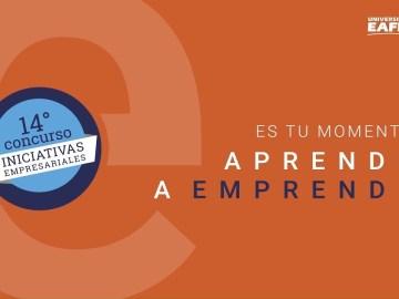 14° Concurso de Iniciativas Empresariales – Marca
