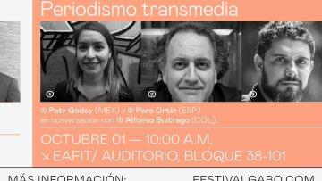 La cocina del periodismo- periodismo transmedia