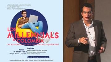 Los Millennials en Colombia Una aproximación a su perfil y caracterización organizacional