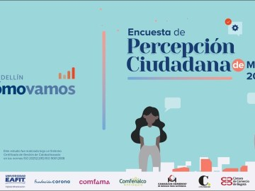 Presentación de resultados de la 14 Encuesta de Percepción Ciudadana 2019