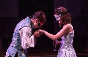 Romero y Julieta, Pata Teatro.