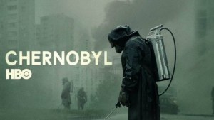 "Frame de la serie ""Chernobyl"" de HBO."