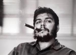 "Ernesto ""Ché"" Guevara"