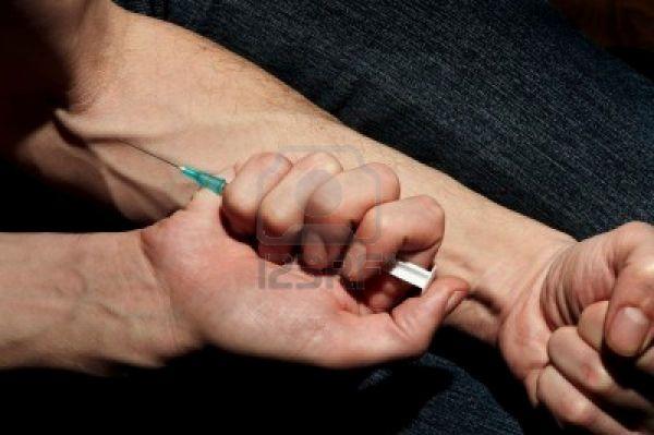 Resultado de imagen para heroina