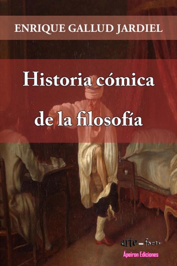 Historia cómica de la filosofía (1)