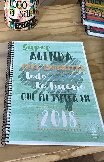 La agenda de Pitita recortada