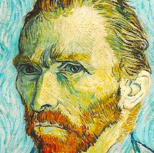 Van Gogh blog
