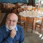 """Fernando Huidobro: """"En España la gastronomía se ha futbolizado. Ahora todos somos entrenadores"""""""