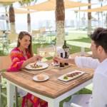Villa Padierna Palace ofrecerá un menú con fines benéficos