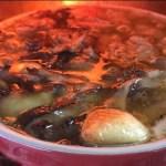 【低糖質】1型糖尿病患者が作るロカボ飯〜ホタテとキノコのアヒージョ〜【料理動画(有)】