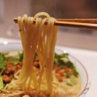 麺eiji パクチーの担々麺