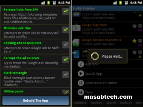 Lucky Patcher 9.7.2 Cracked APK 2022 Free Download