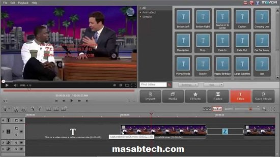 Movavi Screen Recorder 21.4 Crack With macOS Activation Code 2022