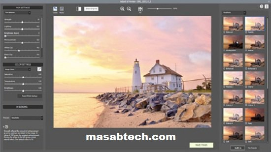 Photomatix Pro 6.2.2 Crack With Serial Key Mac Download 2022