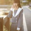 中国のセーラー服JK系ファッションの美少女画像やデザインまとめ!