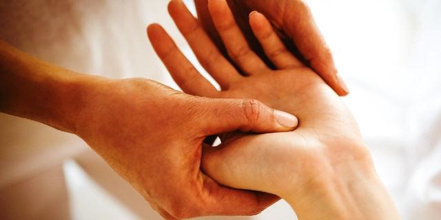 Основні прийоми масажу в Сваляві!