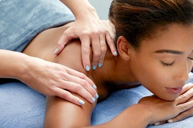 Як зробить масаж?