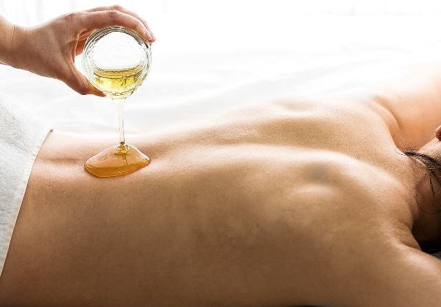 Медові масажі