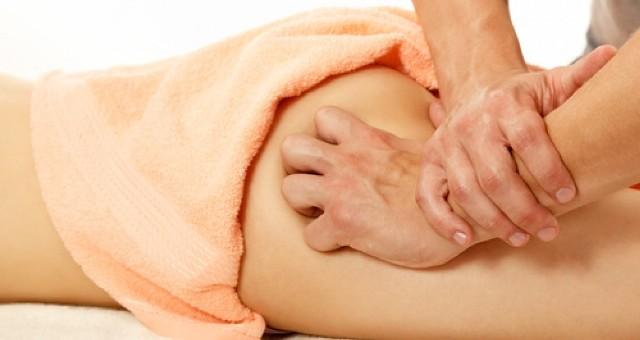 Послуги масажу