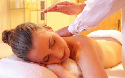 El masaje circulatorio y sus beneficios