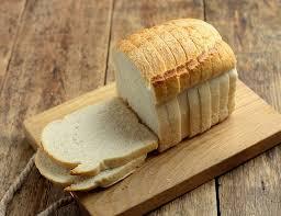 resep cara membuat roti tawar