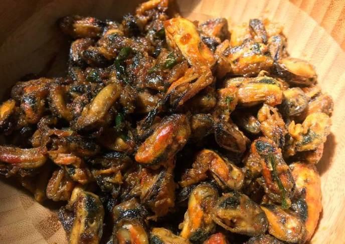 Resep Kerang Hijau Dan Cara Memasak Ala Chef Resto Seafood