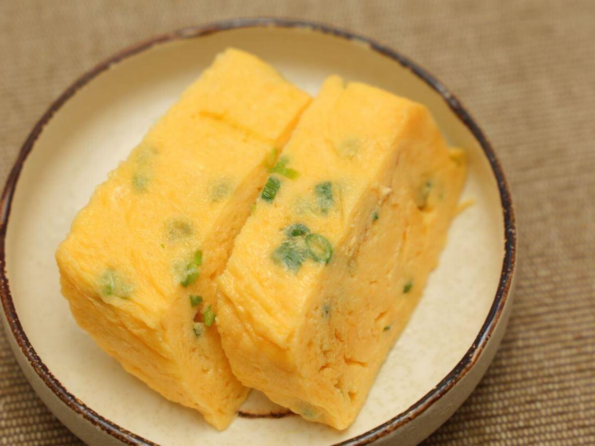 Resep Masakan Omelet Jepang Yang Bikin Ketagihan