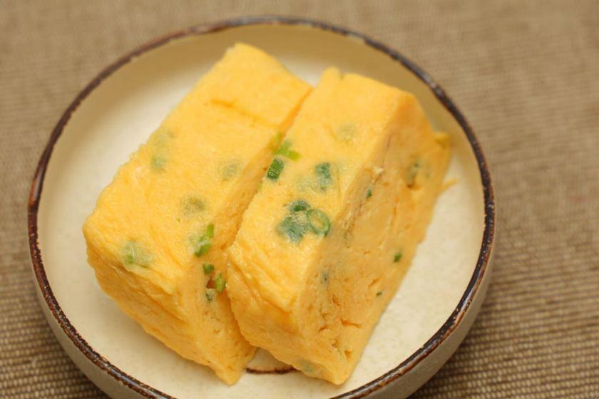 resep masakan omelet jepang