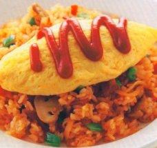 resep nasi goreng italia