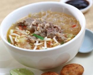 Resep Coto (Soto) Makassar