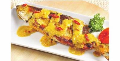 Resep Masakan Ikan Pecak Ikan Bandeng