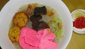 Resep Soto Padang dan cara membuat soto padang