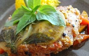 Resep masakan ikan kakap pepes
