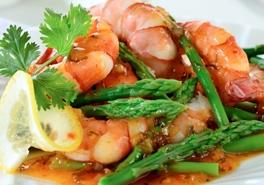 Resep Masakan Praktis Tumis Udang