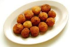 Resep Cara Membuat Macaroni Ballen