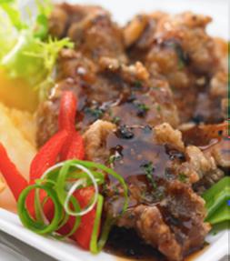 Resep Masakan Steak Daging Lada Hitam