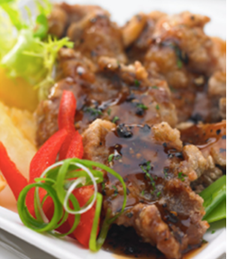 Resep Masakan Steak Daging Lada Hitam