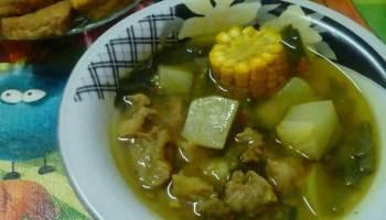 Resep Masakan Sederhana Sayur Asem Tetelan