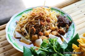 resep masakan jawa timur lontong balap khas surabaya
