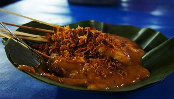 Resep Kuah Sate Padang dan Cara Membuatnya