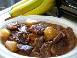 resep semur daging kentang spesial