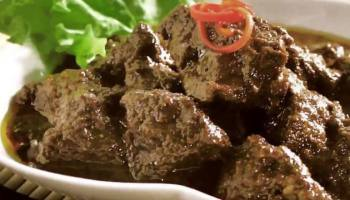 resep semur daging sengkel wonogiri