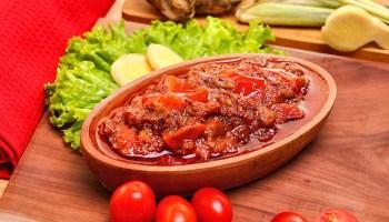 Resep Sambal Ayam Geprek Sederhana Super Nikmat