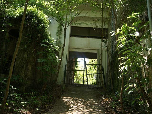 «Заброшенный» Ямамотоен Отани Гранд Центр. Японская «заброшка»