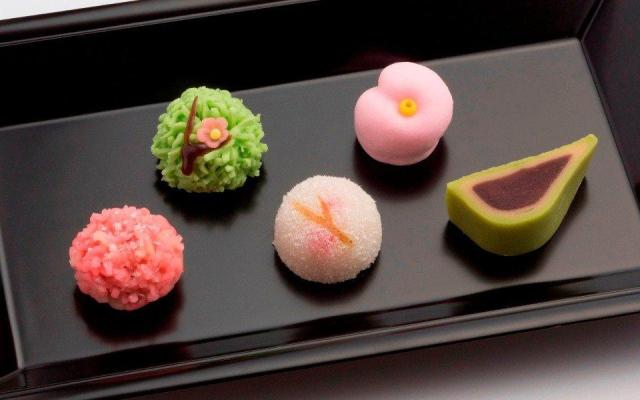 «Компэйто» конфеты