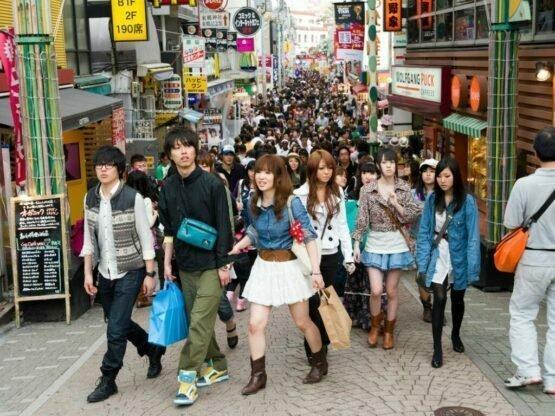 Economist вычислил, Токио — самый безопасный город в мире