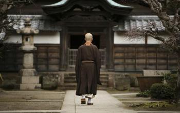 Фотоиллюстрация, Япония, вера