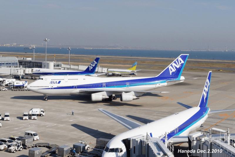 Japan Airlines раздаёт 100 000 бесплатных билетов на самолёт во время ОИ-2020 в Токио
