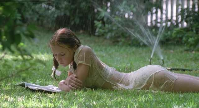 «Лолита». Режиссёр Эдриан Лайн. США, Франция, 1997 год